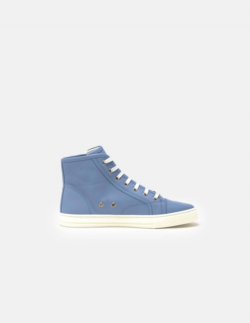 Sneakers Gucci Mineral Blue